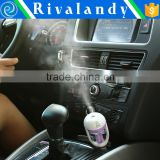 wholesale humidifier air Car fragrance humidifier mini aroma humidifier for car