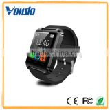 Sleeping Monitoring 160s Standby Time Anti-lost Android U8 Smart Watch