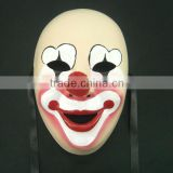 funny clown masks