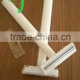 Hotel Disposable Salon Razor Medical Disposable Razor Glide Razor /famous brand disposable razors with japanese blades