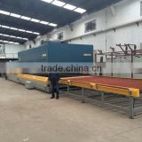 THP2010 New Condition and Glass Cutting Machine Machine Type mini glass tempering furnace