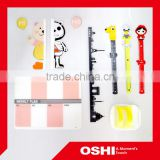 Promotional office stationery wholesale stationery set, office stationery gift set, mini office stationery set