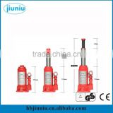 2016 two stage hydraulic bottle jack, hand operated oil pump
