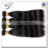Top quality best selling wholesale natural black color silky straight 100% vietnamese virgin human hair weave                                                                                                         Supplier's Choice