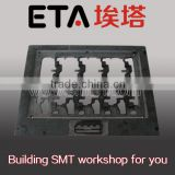 PCBA SMT testing jig and fixture