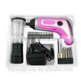 Electrical Multi-tool screwdriver/Power Tool Sets