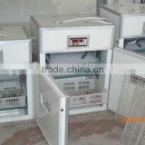 Automatic hatch machine egg incubator