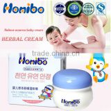 Honibo baby relieve eczema cream body cream