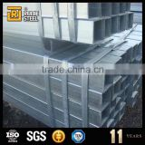 welded ms tube pre galvanized, ms tube pre galvanized in stock, price of galvanized pipe