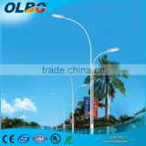 Hot China products wholesale highway street lighting poles