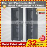 China supplier Custom equipment data rack cabinets Manufacturer with 32 Years Experience