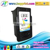 Best Price of Rechargeable ink cartridge for Canon CL513 mangsi isi
