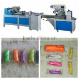 Full Automatic Plasticine Packaging Machinery