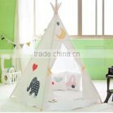 Children tent Princess large game house Indian baby 1-3 years old baby toy Indoor Play Tent