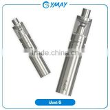 iSmoka Latest Wholesale eCigarette Starter Kit Eleaf iJust S Kit with 3000mAh Battery 4ML Tank