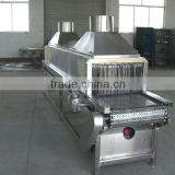 canned food exhaust box/food machine/food processing machine/stainless steel machine/vegetable processing machine