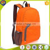 hot selling! cheap price! Free Sample! Waterproof foldable outdoor sport travel backpack                                                                         Quality Choice