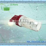7440/7443/1156/1157/3156/3157 with lens 5W/6W/6.5W/7W/7.5W led auto turn lamp -high power hottest car led turn light/brake light