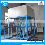 Microwave vacuum sintering furnace for synthesis of nano powder zirconia dental furnace