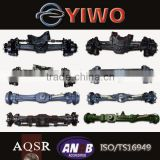farm steering axle tractor trailer used parts drive axle dongfeng tractor parts tractor axle