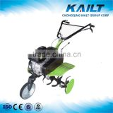 Chongqing hot sale belt driving gasoline powered mini tiller cultivator                                                                         Quality Choice