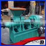 Promotion Price!!! High Efficiency wood rod rounding machine/biomass briquette machine for sale/used briquett with whole line CE