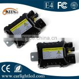 Top quality and high selling digital hid ballast hid kit wholesale xenon headlight replacement