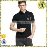 Creative Cartoon Polo T-Shirt For Short Sleeve Work Clothes Logo Bowling Polo Shirt