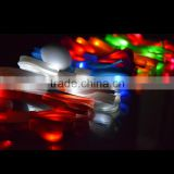 many models party decoration Light Up LED Shoelaces Flash Party Disco Shoe Laces Shoe Strings