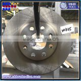 Support Plate Rear and Front Brake Disc