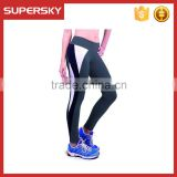 Y06 Ladies Yoga Gym Running Leggings Stretch Sports Exercise Pants Women's Fitness Yoga Sport Pants