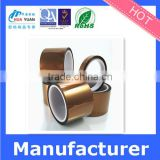 Insulation Tape Type and Polyimide Film Material ESD polyimide silicon tape