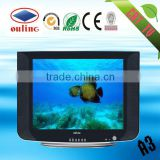 brand new 21 inch crt tv kit