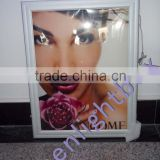 Loackable Outdoor LED Light Box 1200x2000mm