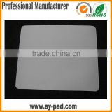 AY OEM Gaming Mouse Mat Blank For Logo Design,Promotion Printable Mouse Mat,Blank Mouse Pads Wholesale