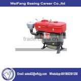 Water cooled single cylinder diesel engine 15 hp buy direct from china manufacturer