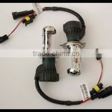 35W H4 bi xenon hid head light kits 8000k h4 hi lo Xenon HID headlight kit 4300K 6000K H4-3 9003 HB2 HID xenon conversion kit