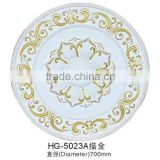 high quality factory price pu moulding /lamp holder/ pu medallion/pu foam ceiling tiles /medallion for interior decoration