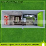 USD200 Coupon China Casa Luxury Container House for Sale