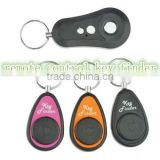 high quality electronic key finder wireless remote control key finder easy carry and operation
