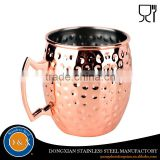 Customized hotsell new thin coffee classic design mug                                                                         Quality Choice