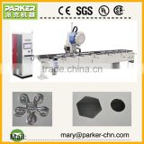 High Speed 3 three Axis CNC vertical Machining Center for Aluminium Frame ship building and ship repair