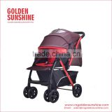 New Baby Stroller/Baby Pushchair /Pram/Baby Carriage /Baby Trolley/Stroller Baby With Shocking Proof