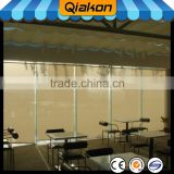 Hot sale sun shading system motorized curtain track Motorized blade