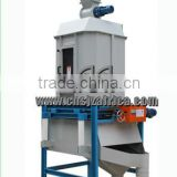 Fully automatic animal food barley fodder processing plant
