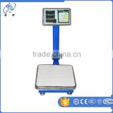 price computing weighing scale 60kg from guangheng /mechanical platform scales with stainless indicator