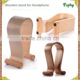 New Design Mobile Headphone Display Stand for Bluetooth Headset Holder