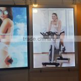 led lighted wall mounted outdoor advertising led display screen prices