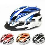 Cheap professional road bike adult bicycle helmet