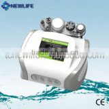 NL-RU500 BEST! Portable 5in1 Cavitation&rf Fat Burning Body Shaping Slimming Machine/machine Ultra Cavitation(CE) Non Surgical Ultrasound Fat Removal